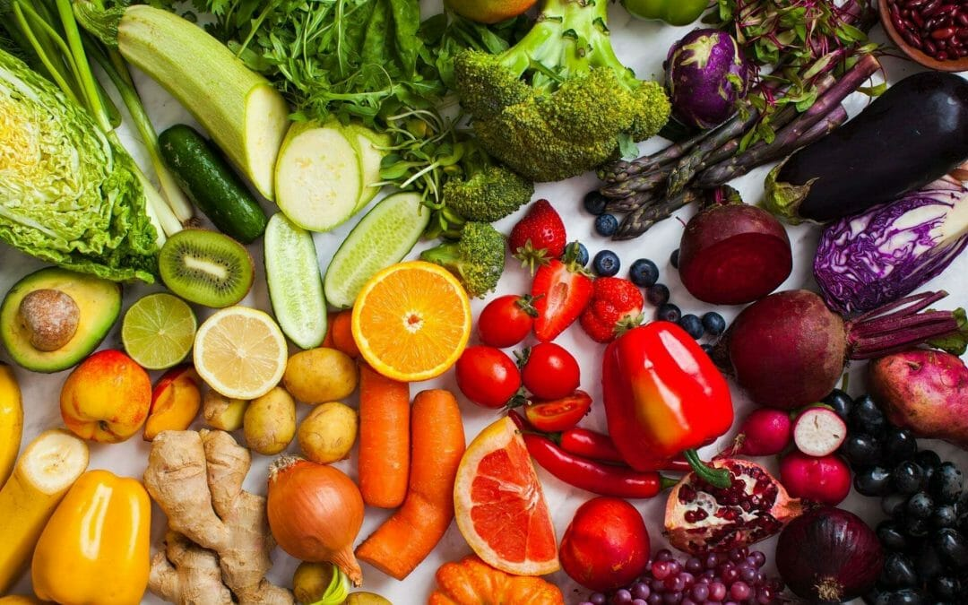 What are Micronutrients in Food